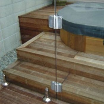 All Hours Glass - Glass Balustrade & Pool Fencing