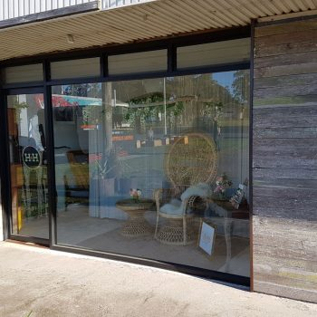 Shopfront Windows - All Hours Glass