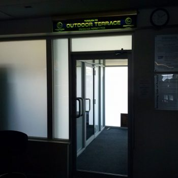 Commercial Glass Doors and Windows - All Hours Glass