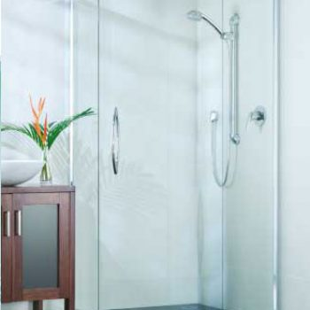 Shower Screens - All Hours Glass